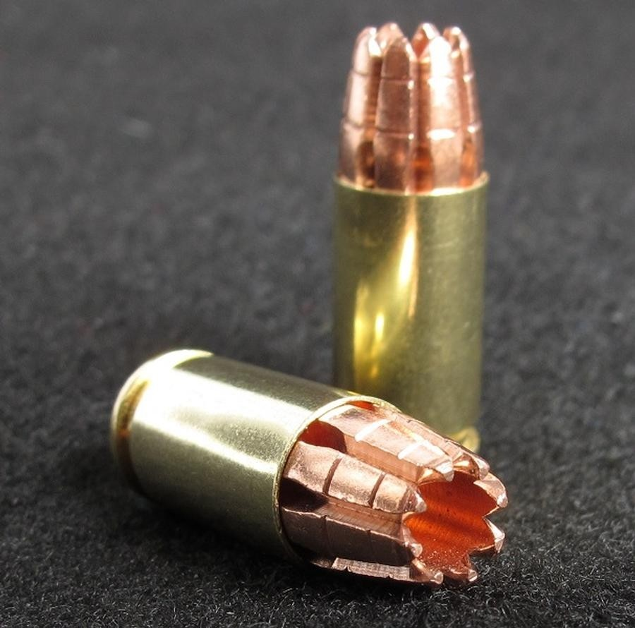 G2 R.I.P. 9mm Ammo (VIDEO)