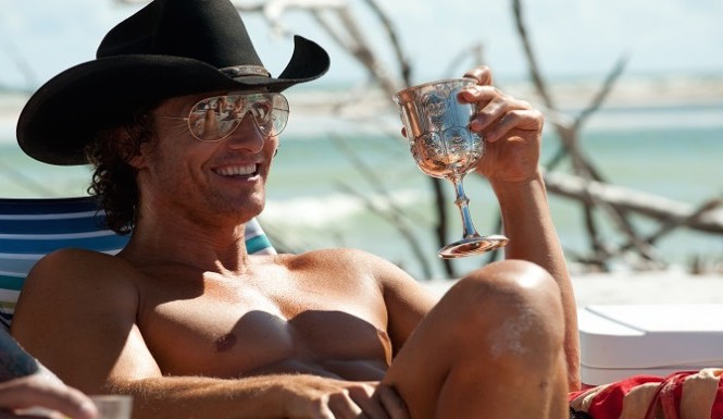 UPDATE: Matthew McConaughey Gets Death Threats By Animal Rights Activists Over Hunting Ranch