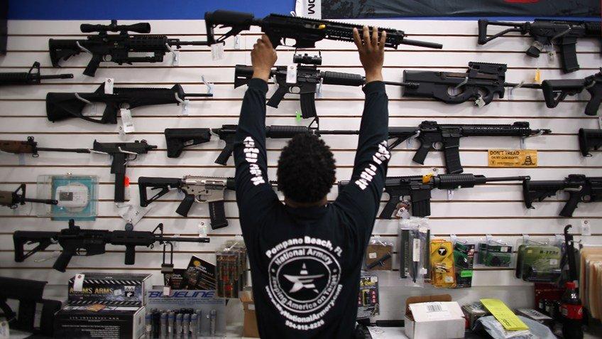 BREAKING: BATFE To Ban Common AR-15 Ammo