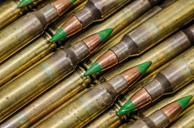 BREAKING: BATFE Released a Comment About the Proposed M855 Ban/ NO Ban at this time