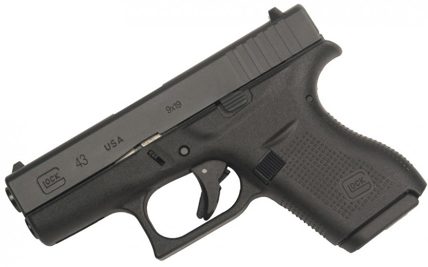 Glock 43 Rumors: Is the Single Stack 9mm Glock Finally Happening?