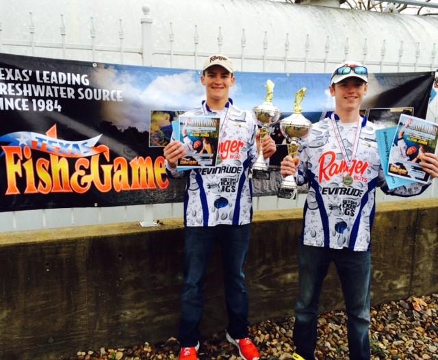 Texas State High School Bass Fishing Championship 2015