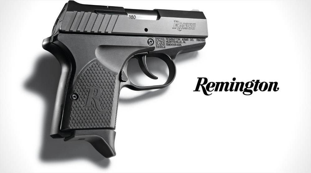 Remington launching new alloy-framed RM380 for concealed-carry