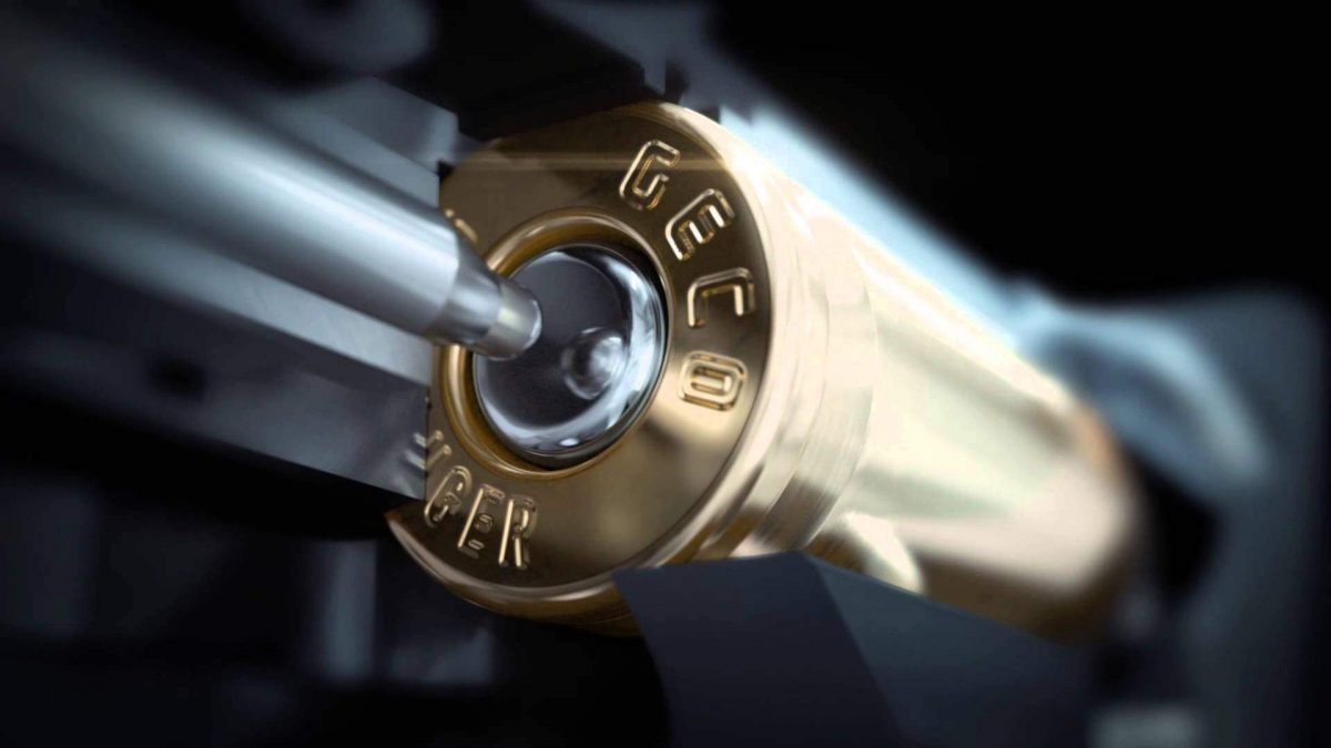Check out this sweet 3D bullet animation (VIDEO)