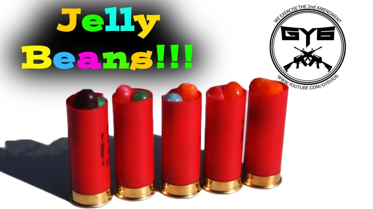 Custom Shotgun Shells-vs.-Ballistics Gel (VIDEO)