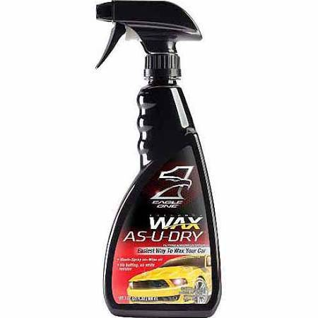 Wax on, Wax off – Keep Your Boat Looking Sharp