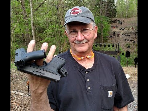 WATCH: Hickok45 reviews the Glock 43 for (more than) 34 minutes