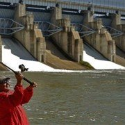 Experts: recent rains end worst of years-old Texas drought