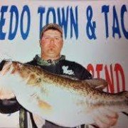 Six remaining weeks on spring Toledo Bend lunker bass season