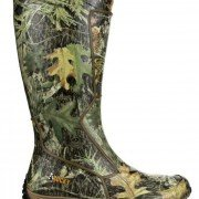 Rubber Snake Boots Recalled Due to Failure of Snake Guard