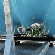 Boat Trailers: Bunks versus Rollers