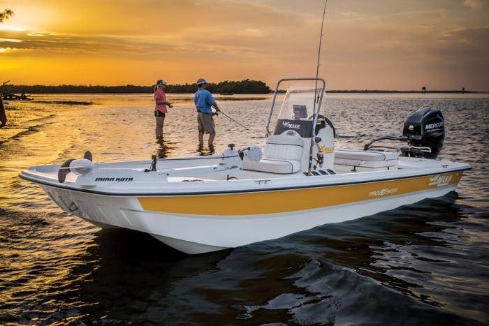Three New Fishing Boats for Under $15,000