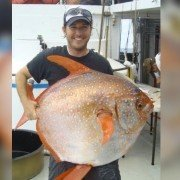 Scientists Discover First-ever Warm-blooded Fish