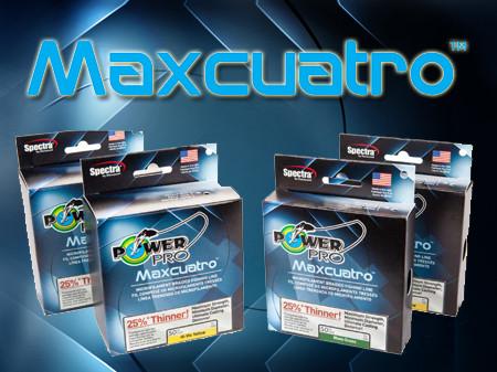 PowerPro Maxcuatro