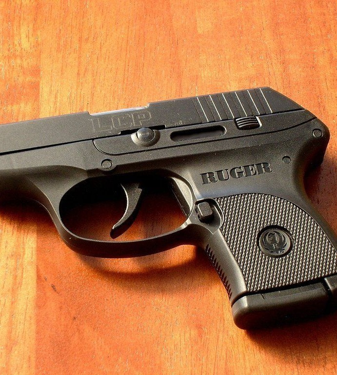 Ruger LCP Recall Info