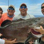 Florida man catches possible world record fish