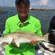 CCA STAR: Third Tagged Redfish Winner Confirmed