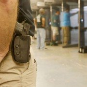 'No open carry' signs are likely to trigger next Texas gun debate