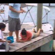Hilarious Fishing Fails Compilation (VIDEO)