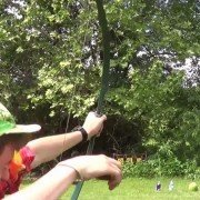 Testing Out 12 Gauge Exploding Arrows (VIDEO)