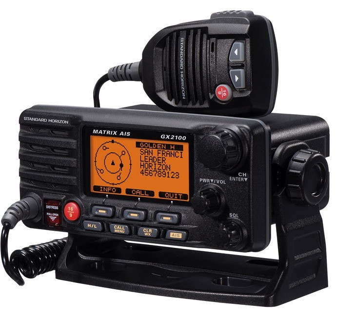 Get DSC on your VHF – It Could Save your Life