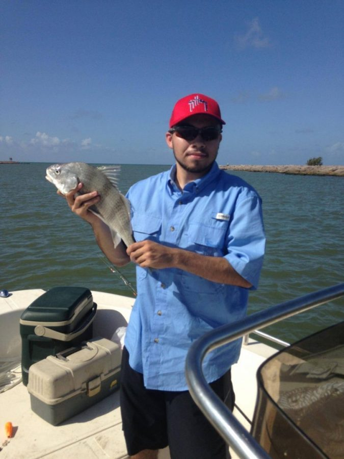 Texas fishing