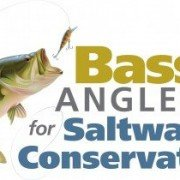 Bass Anglers for Saltwater Conservation