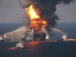 BP and five Gulf states announced an $18.7 billion settlement