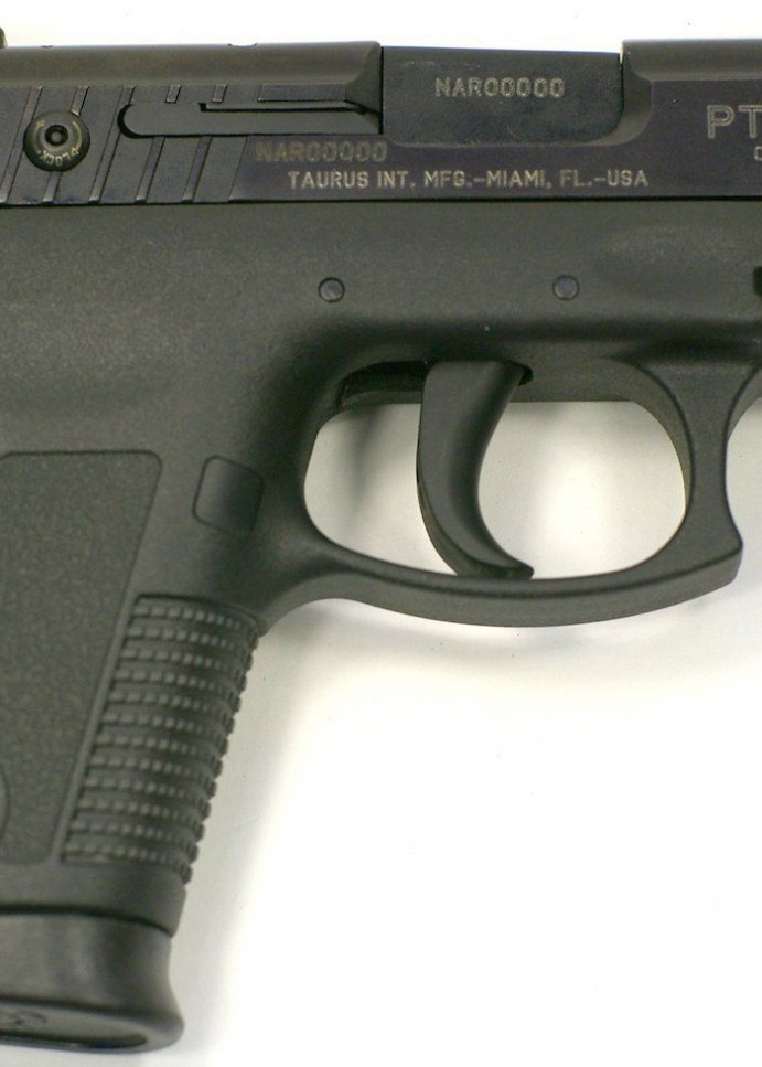 Massive Taurus Safety Settlement Could Include 100,000 Pistols