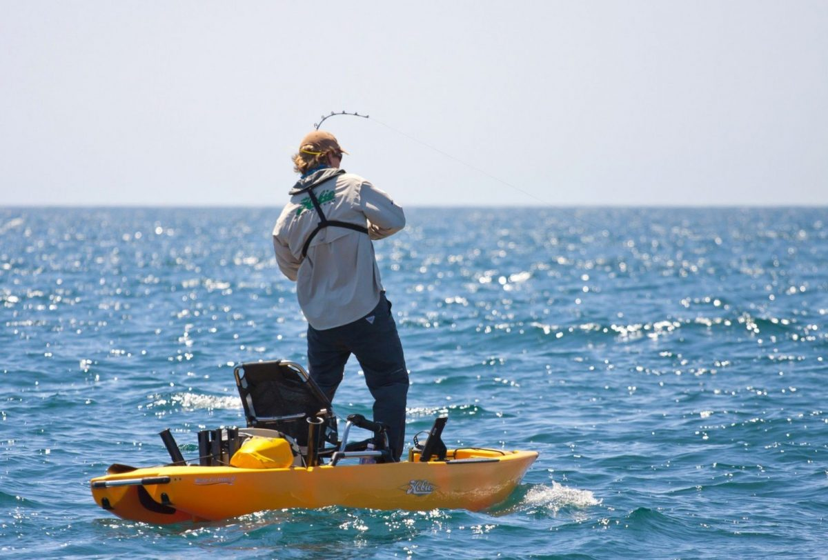 Fishing Yaks: Should a Kayak Be Your Next Boat?