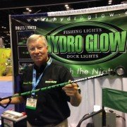 ICAST: Gigging lights from Hydro-Glow