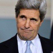 Secretary of State John Kerry Signs United Nations Gun Ban Treaty Against Wishes of U.S. Senate