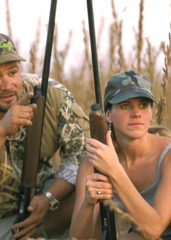 Hunting &Fishing Licenses