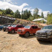 2016 Toyota Tacoma is game changer
