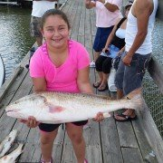 Bull Red Catch