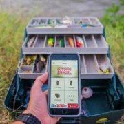 Don't forget the Outdoor Annual App