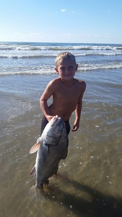 Cj's Biggin on the Surf