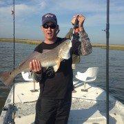 Redfish oyesterbay