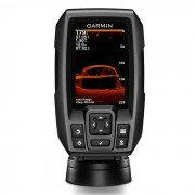 New from Garmin: echoMAP CHIRP Chartplotter Fishfinder and the Striker