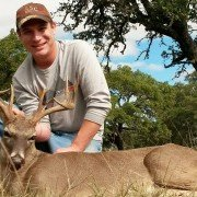 Hill Country 10 point Whitetail