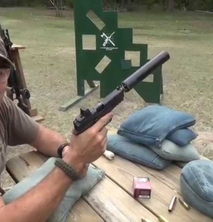 How Does a Suppressor Affect Velocity? [VIDEO]