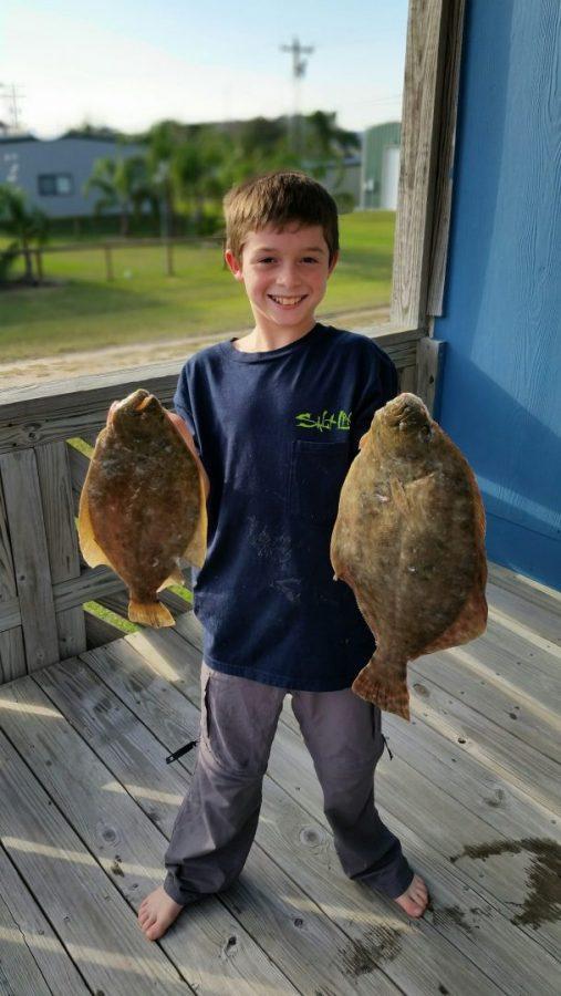 POC Flounder