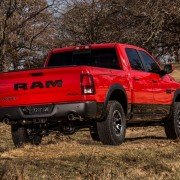 Ram 1500 is Fleet Truck of the Year and Consumer Guide Best Buy