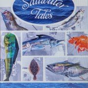 Saltwater Tales: A Worthy Read