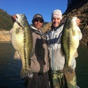 Potential World Record Spotted Bass Released in California