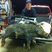My First Hog