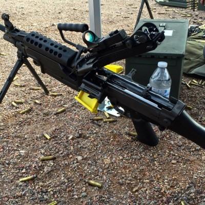 SHOT Rangeday 2016 10
