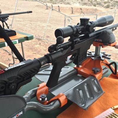 SHOT Rangeday 2016 17