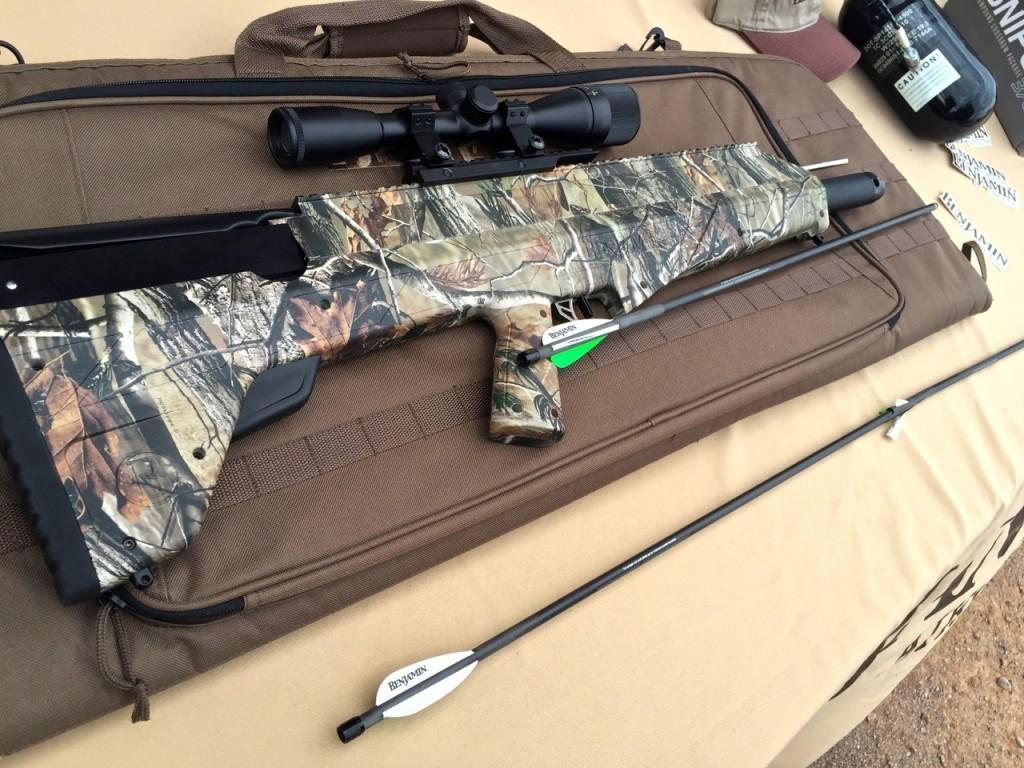 SHOT Show Range Day Finds