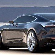 Buick introduces Avista Concept